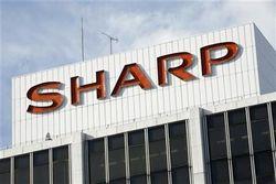 Sony и Sharp увеличили прогнозы убытков