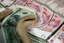 Спад китайской экономики