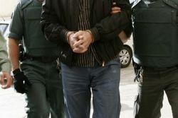 Спецслужбы задержали лидера баскской группировки ЕТА