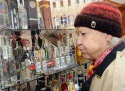 Спиртное вырастет в цене в России