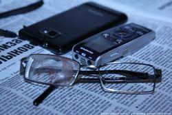 в Екатеринбурге избили журналиста