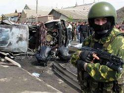 теракты в Ингушетии