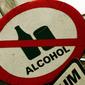 Запрет на продажу крепкого алкоголя
