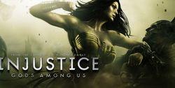 Подробности релиза Injustice: Gods Among Us