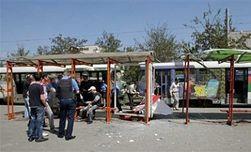 взрыв в днепропетровском трамвае