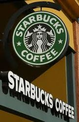 Starbucks Corp отчиталась за первый финквартал