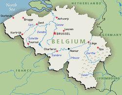 Стать бельгийцем сложнее
