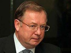 Степашин уходит в отставку