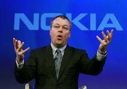 Глава Nokia получает более 1 миллиона евро в год