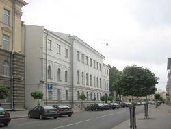 Столичная улица Карла Маркса