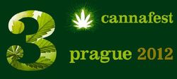 Cannafest Prague 2012