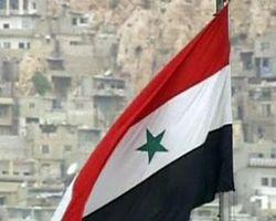сирийские дипломаты
