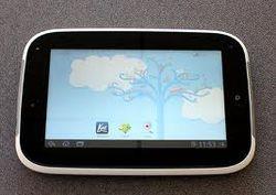 планшет StudyBook от Intel дорогой и с устаревшей ОС