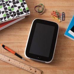 Intel выпустит «школьный» планшет всего за 200 долларов