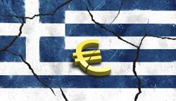 Греция выйдет из еврозоны