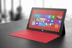 Surface RT второго поколения представят в июне