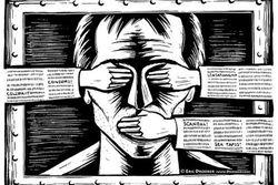 Свобода российских СМИ