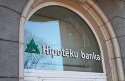 Hipoteku banka
