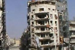 Сирийские боевики атаковали Хомс: десятки убитых, свыше сотни раненых