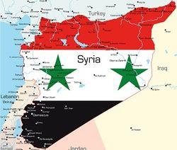 Арабские страны поставками оружия ускорят приход «сирийской весны»