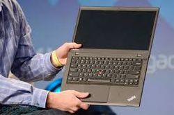 Ультратонкий ноутбук от Lenovo T431s