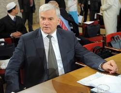 Мэра Махачкалы Амирова защищает личный адвокат вора в законе Япончика