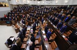 Доходы сенаторов в Совете Федерации РФ различаются в тысячи раз