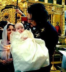 Церковь жестко ответила на крещение дочери Киркорова