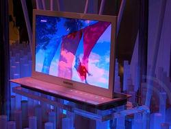 Телевизор, управляемого...глазами