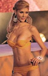 Участница «Мисс Вселенная» отстранена из-за того, что ранее была мужчиной