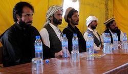 Талибан вернулся за стол переговоров с США