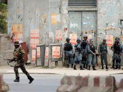 Талибан атаковал гостиницу в Кабуле