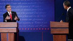 Теледебаты помогли Ромни