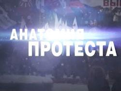 """Рентген """"Анатомии протеста"""""""