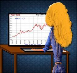 Тенденция рынка Forex