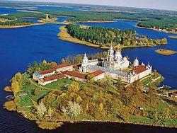 Территорию великой российской святыни отдадут «Селигеру»