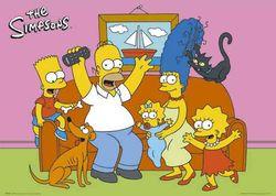 """Сериал """"Симпсоны"""" продают за 800 миллионов долларов"""