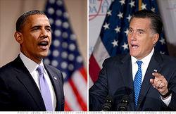 Проблемы, которые избегают и Ромни и Обама