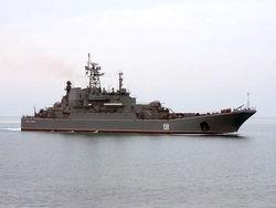 столкновение двух кораблей ВМС США