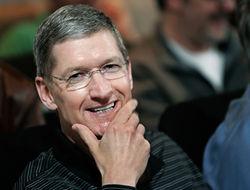Тим Кук раскритиковал Google Glass за то, что это очки