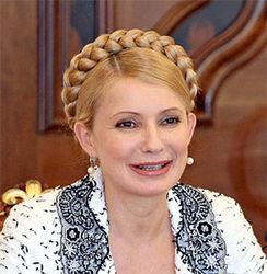 Македонский фэшн-дизайнер начал творить под впечатлением от Юлии Тимошенко