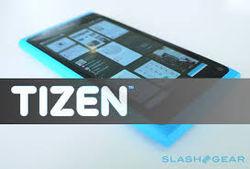 Первый смартфон от Samsung с ОС Tizen выпустят в третьем квартале