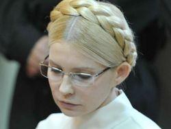 Тимошенко не пустят на похороны свекра