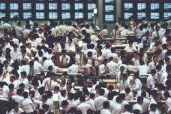 Биржи Азии закрылись в минусе из-за статданных КНР и Японии