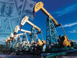 Цена нефти