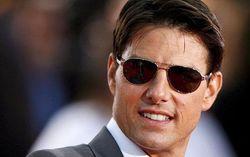 """Долгожители PR: Том Круз готовится к съемкам """"Мисия невыполнима - 5"""""""