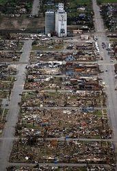 торнадо в Канзасе