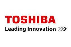 Toshiba снижает свой прогноз прибыли в текущем финансовом году