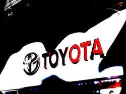 Прибыль Toyota растёт на слабой иене
