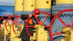 Транзит газа через украинскую территорию